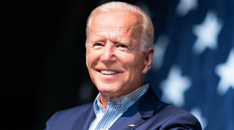 , Sursa: Facebook, Joe Biden