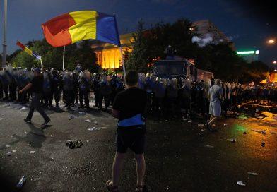 """SUBTERANE. """"Represiunea din 10 August"""", rețeta soft a înăbușirii protestelor din decembrie 1989 și din iunie 1990. Îngroparea dosarului"""