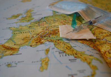 Despre vaccinarea anti-Covid cu emoție la britanici, francezi și români