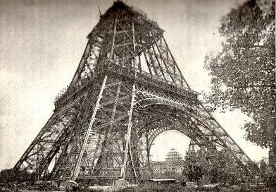 Eiffel, imaginea Parisului si a Franței. Filmul și povestea de dragoste din spatele celebrului turn